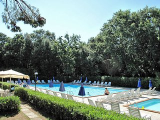 2 bedroom Apartment in Valserena, Tuscany, Italy - 5446436