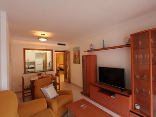 3 bedroom Apartment in Tossa de Mar, Catalonia, Spain : ref 5550297