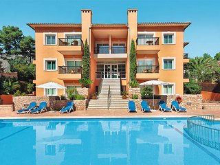 1 bedroom Apartment in Cala San Vicente, Balearic Islands, Spain : ref 5441176