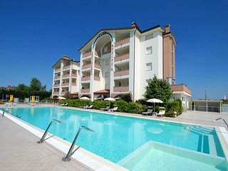 2 bedroom Apartment in Porto Garibaldi, Emilia-Romagna, Italy : ref 5586003