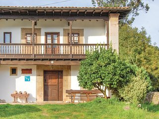 5 bedroom Villa in Bricia, Asturias, Spain : ref 5552143