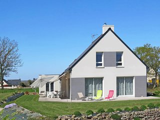 3 bedroom Villa in Plurien, Brittany, France : ref 5436238