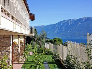 1 bedroom Apartment in Toscolano-Maderno, Lombardy, Italy : ref 5438869
