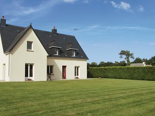 3 bedroom Villa in Angoville-sur-Ay, Normandy, France : ref 5539317