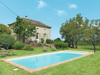3 bedroom Villa in Cancon, Nouvelle-Aquitaine, France : ref 5650240
