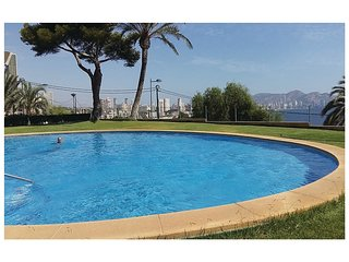 3 bedroom Apartment in Benidorm, Region of Valencia, Spain : ref 5550007