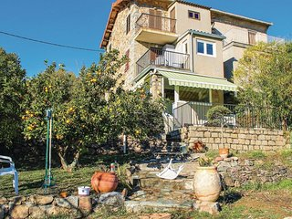 3 bedroom Apartment in Sarrola-Carcopino, Corsica, France : ref 5552042