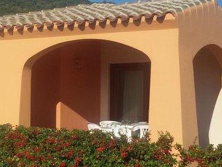1 bedroom Villa in Porto Ottiolu, Sardinia, Italy : ref 5579550