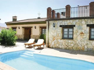 4 bedroom Villa in Ronda, Andalusia, Spain : ref 5538263