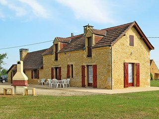 4 bedroom Villa in Peytivie, Nouvelle-Aquitaine, France : ref 5650100