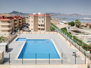 2 bedroom Apartment in La Manga del Mar Menor, Murcia, Spain : ref 5647690