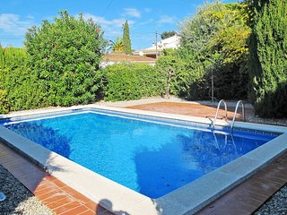3 bedroom Villa in Pals, Catalonia, Spain : ref 5435582