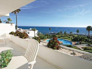 2 bedroom Apartment in Mijas, Andalusia, Spain : ref 5538463