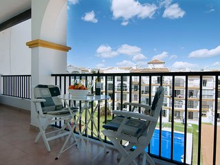 2 bedroom Apartment in Torremolinos, Andalusia, Spain : ref 5610422