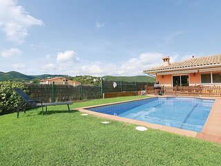 3 bedroom Villa in Calonge, Catalonia, Spain - 5538722