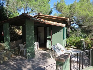 1 bedroom Villa in Capoliveri, Tuscany, Italy : ref 5437681