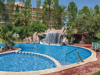 3 bedroom Apartment in Salou, Catalonia, Spain : ref 5538836