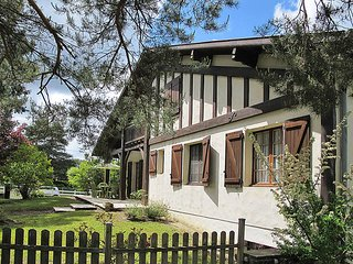 3 bedroom Villa in Linxe, Nouvelle-Aquitaine, France : ref 5434906