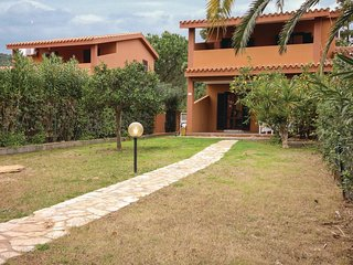 2 bedroom Apartment in Monte Nai, Sardinia, Italy : ref 5541384