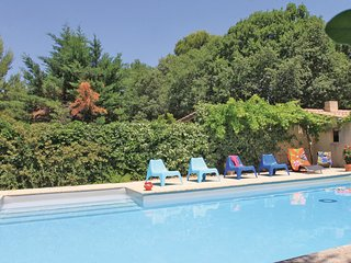 2 bedroom Villa in Mazan, Provence-Alpes-Cote d'Azur, France : ref 5539445