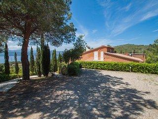 1 bedroom Apartment in Barabarca, Tuscany, Italy : ref 5560480