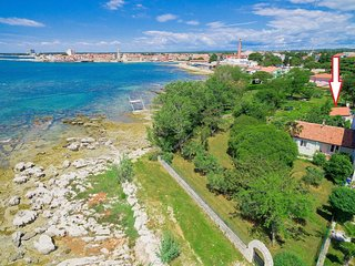 1 bedroom Villa in Umag, Istria, Croatia : ref 5568295