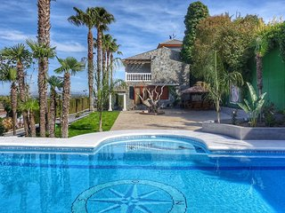7 bedroom Villa in Baena, Andalusia, Spain : ref 5515300