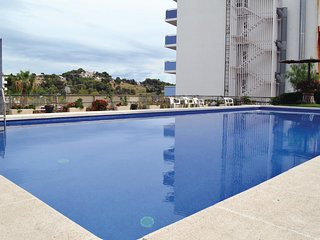 2 bedroom Apartment in Lloret de Mar, Catalonia, Spain - 5550384