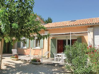 2 bedroom Villa in Les Gervais, Provence-Alpes-Cote d'Azur, France - 5534975
