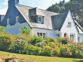 4 bedroom Villa in Locquirec, Brittany, France : ref 5521981