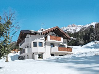 3 bedroom Apartment in Soraga, Trentino-Alto Adige, Italy - 5437871