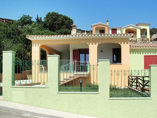 2 bedroom Villa in Costa Rei, Sardinia, Italy : ref 5646757
