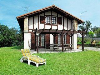 4 bedroom Villa in Saint-Pee-sur-Nivelle, Nouvelle-Aquitaine, France : ref 54349