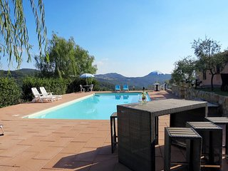 2 bedroom Apartment in Nibbiaia, Tuscany, Italy - 5446470