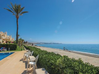 2 bedroom Apartment in Estepona, Andalusia, Spain : ref 5546966