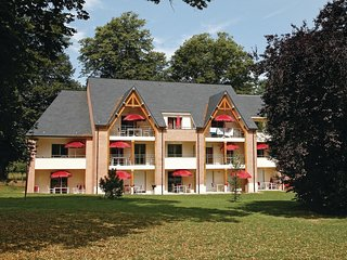 1 bedroom Apartment in Gonneville-sur-Honfleur, Normandy, France : ref 5534010