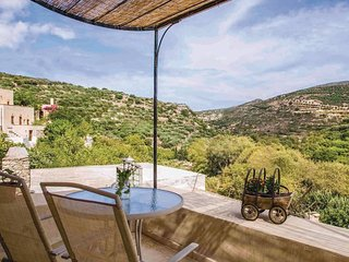 4 bedroom Villa in Maronia, Crete, Greece : ref 5546623