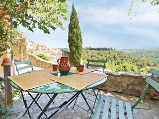 3 bedroom Villa in Bonnieux, Provence-Alpes-Cote d'Azur, France : ref 5539424