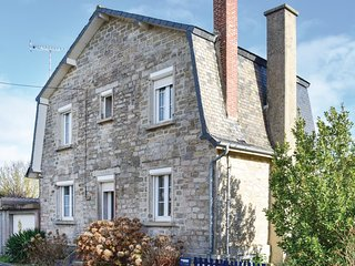 3 bedroom Villa in L'Isle-Saint-Cast, Brittany, France : ref 5582034