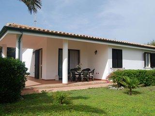 3 bedroom Villa in Capopiccolo, Calabria, Italy : ref 5574868