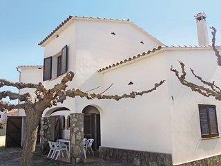 3 bedroom Villa in els Riells, Catalonia, Spain : ref 5538654