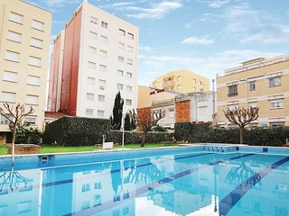 4 bedroom Apartment in Pineda de Mar, Catalonia, Spain - 5674423