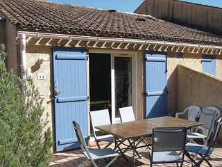 1 bedroom Villa in Vidauban, Provence-Alpes-Cote d'Azur, France : ref 5552187
