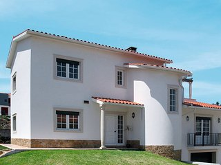 5 bedroom Villa in Salir do Porto, Leiria, Portugal : ref 5436413