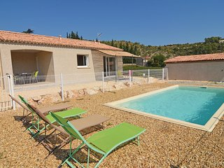2 bedroom Villa in Saint-Ambroix, Occitania, France : ref 5535400