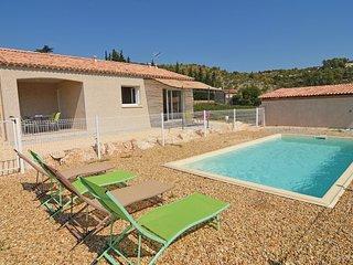 2 bedroom Villa in Saint-Ambroix, Occitania, France : ref 5535400