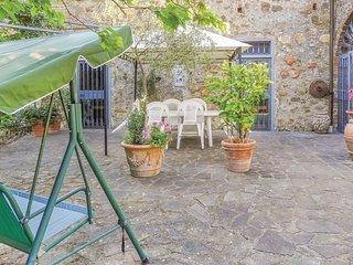 3 bedroom Villa in Giratola, Tuscany, Italy - 5536331