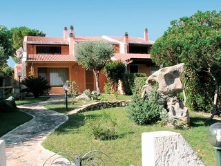 1 bedroom Villa in Sant'Elmo, Sardinia, Italy : ref 5641479