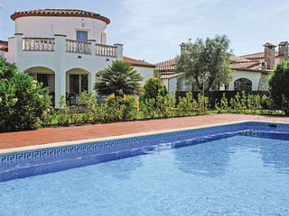 3 bedroom Villa in Vilacolum, Catalonia, Spain : ref 5546522