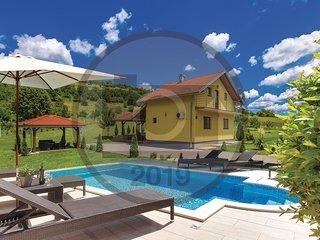 3 bedroom Villa in Staro Selo, Licko-Senjska Zupanija, Croatia : ref 5546753